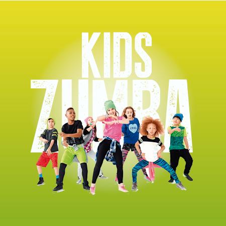 PowerFit - Clase Zumba Kids