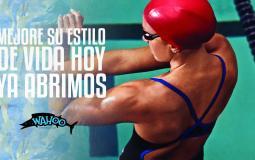 Wahoo Swimming Club®