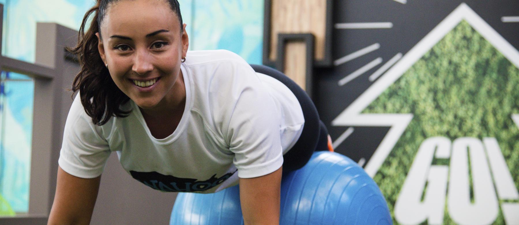 Mejore su rendimiento físico y su calidad de vida.